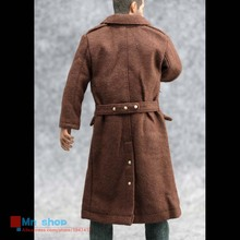 1/6 Action Figure Accessories Male Coat Fit 12″ Action Figure Doll Body In-Stock Free Shipping