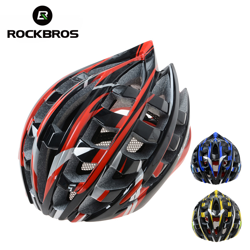 ROCKBROS New WT888 Unisex Ultralight In Mold 36 Wind Vents GPSC Sport Cycling MTB Road Bike