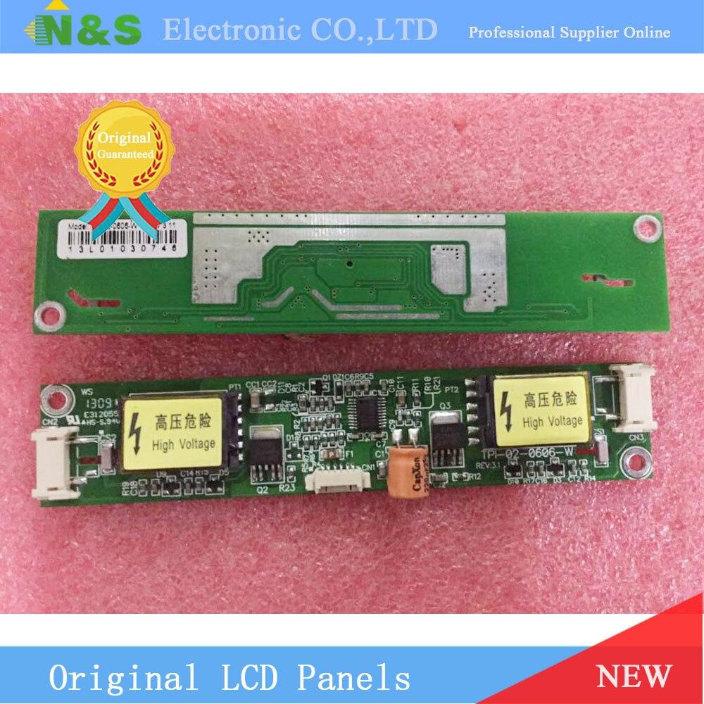 New TPI-02-0606-W LCD Inverter In Stock