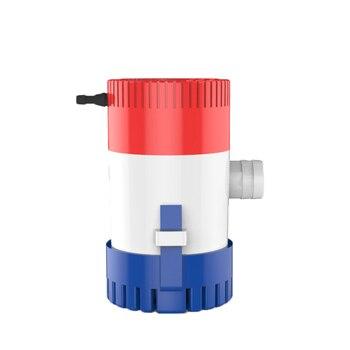 1100Gph Bilge Pump Marine Water Pump Diving Yacht Bilge Pump Bilge Pump