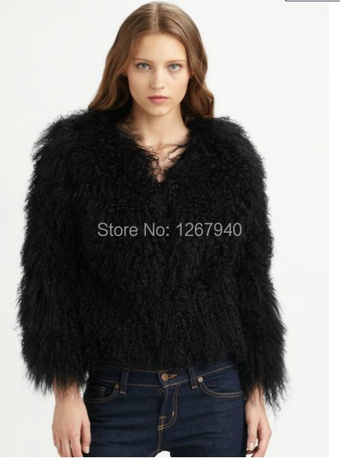 Online Buy Wholesale mongolian fur coats from China mongolian fur ...