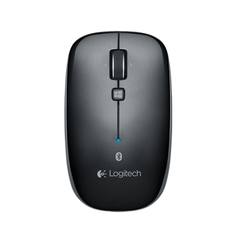 Logitech Bluetooth Mouse M557 pour PC, Mac et Windows 8 Comprimés