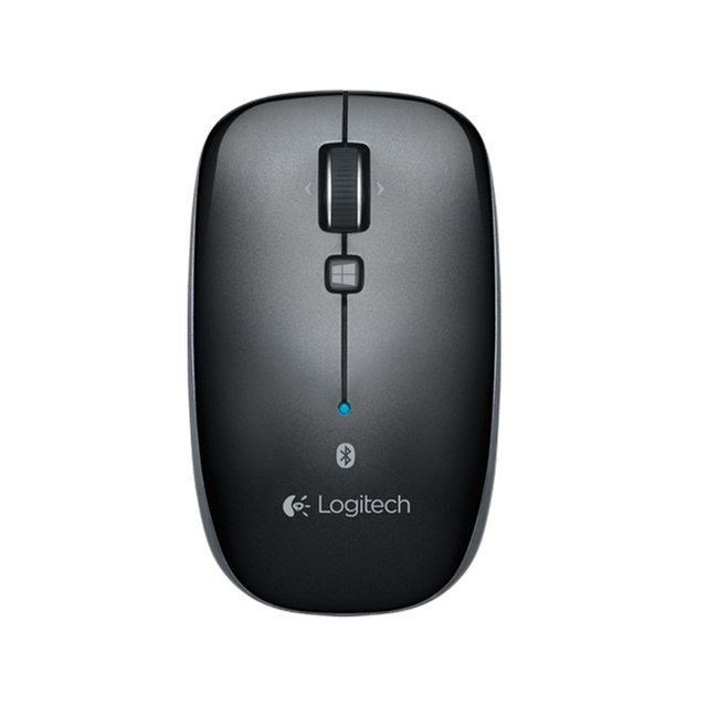 db8d0749223 Aliexpress.com : Buy Logitech Bluetooth Mouse M557 for PC, Mac and ...