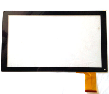 New 10.1 Estar GRAND HD QUAD CORE MID1118 Tablet Touch Screen Touch Panel digitizer Glass Sensor Replacement Free Shipping