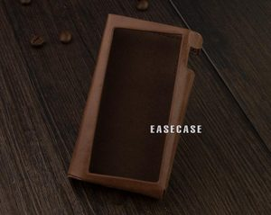 Image 1 - A6 Custom Made Genuine Leather case for IRIVER Astell&Kern A&norma SR15