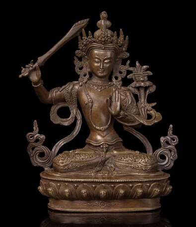 Copper Brass crafts decoration Asia Chinese style of bronce statue of Buddha of Tibetan suministros Tibetan Buddhism the BuddhaCopper Brass crafts decoration Asia Chinese style of bronce statue of Buddha of Tibetan suministros Tibetan Buddhism the Buddha