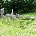 Высококачественные садовые инструменты из нержавеющей стали  инструменты для улицы