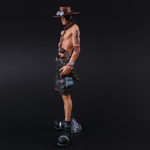 One Piece Portgas D Ace PVC Action Figure