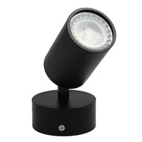 240V IP44 Adjustable LED Outdoor Lighting Wall Light Lamp Exterior Outside Porch light Waterproof Garden Decoration