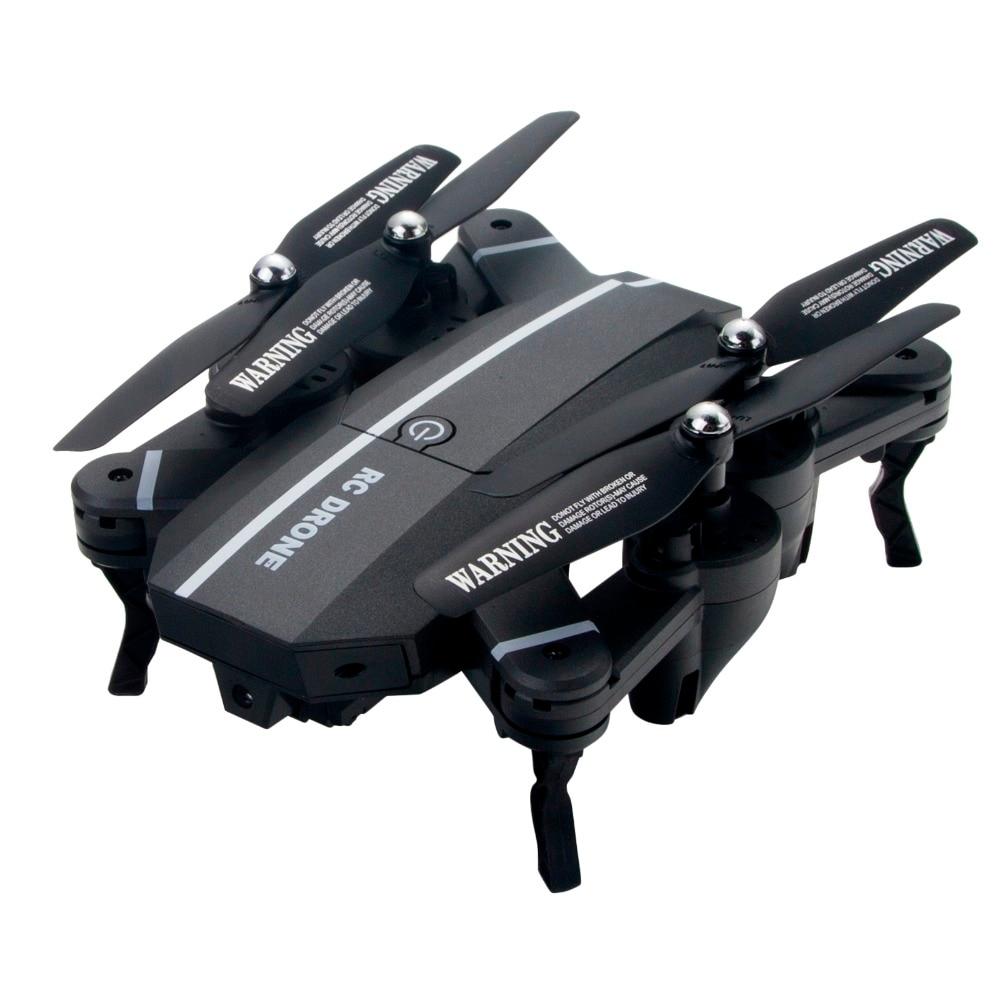 FPV quadrirotor avec caméra 8807W 2.4G 6 axes RC quadrirotor Drone jouet 3D flip Altitude tenir une clé retour hélicoptère RC VS XS809HW