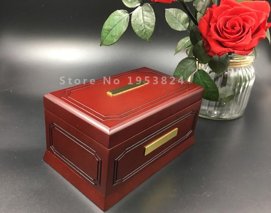 18 тонна басылым Lilium Music Box Элфен Lied - Үйдің декоры - фото 4