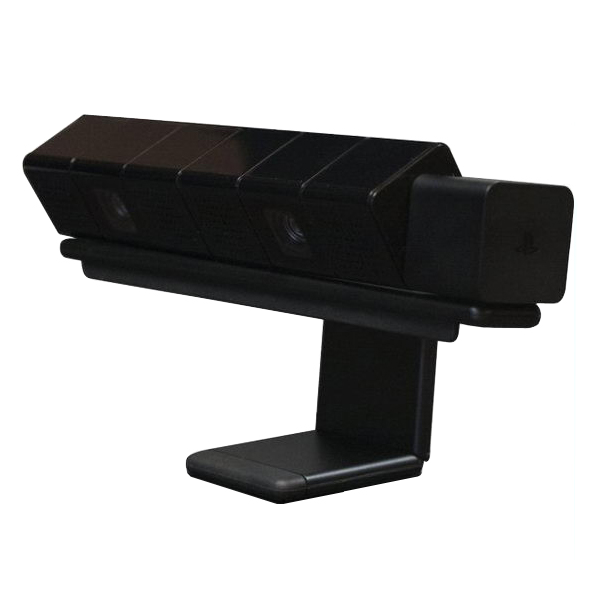 TV Clip Mount Stand Holder for Sony PS4 Eye Camera...