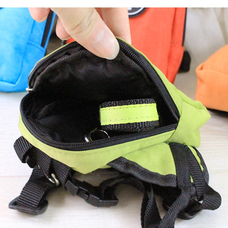 Dourable Nylon Backpack For Pet Cat Pet Dog Backpack For Small Dog