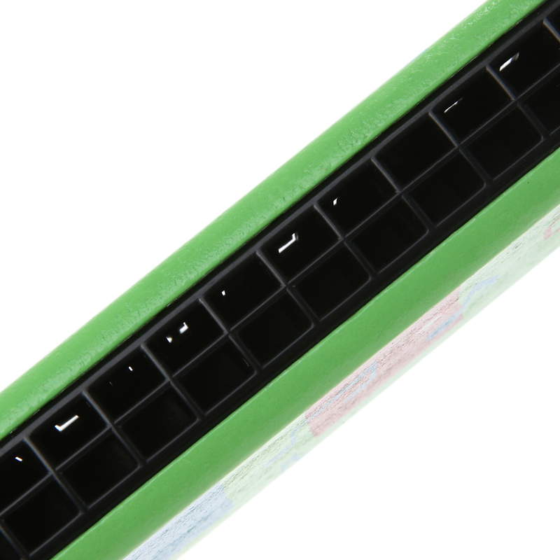Wood-Plastic-Harmonica-Fun-Double-Row-16-Holes-Musical-Toy-Harmonica-Kids-Early-Educational-Music-Learning-Toy-Random-Color-5