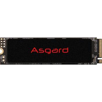 New arrival Asgard M.2 SSD PCIe 250gb 500gb 1TB 2TB SSD hard Drive ssd m.2 NVMe pcie M.2 2280 SSD Internal Hard Disk for PC 2TB