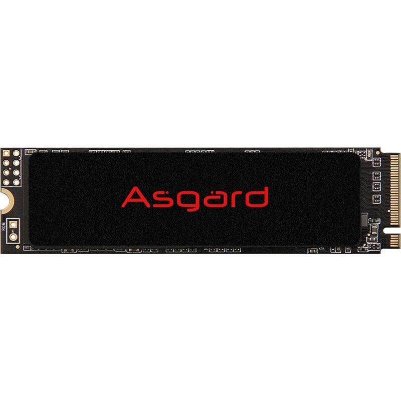 New arrival Asgard M.2 SSD PCIe 250gb 500gb 2TB SSD hard Drive ssd m.2 NVMe pcie M.2 2280 SSD Internal Hard Disk for PC 2TB