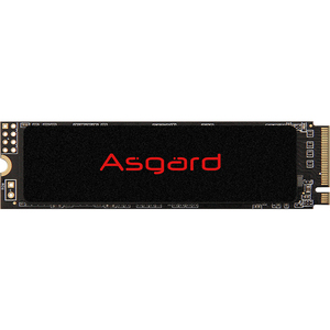 New arrival Asgard M.2 SSD PCIe 250gb 500gb 2TB SSD hard Drive ssd m.2 NVMe pcie M.2 2280 SSD Internal Hard Disk for PC 2TB(China)
