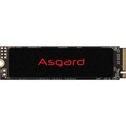 Nuovo arrivo Asgard M.2 SSD PCIe 250gb 500gb 2TB hard Disk SSD ssd m.2 NVMe pcie M.2 2280 SSD Hard Disk Interno per PC 2TB