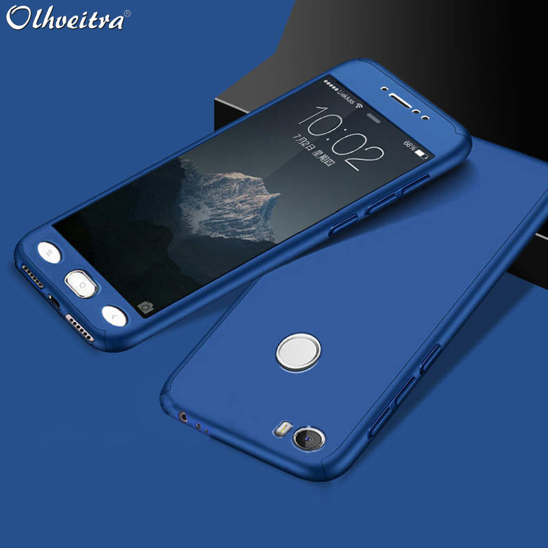 Cellphones & Telecommunications Selfless For Xiaomi Mi Max Mimax2 Case Cover 360 Degree Phone Housing With Tempered Glass Flim Case For Xiaomi Mi Max 2 Mimax Accessories Phone Bags & Cases