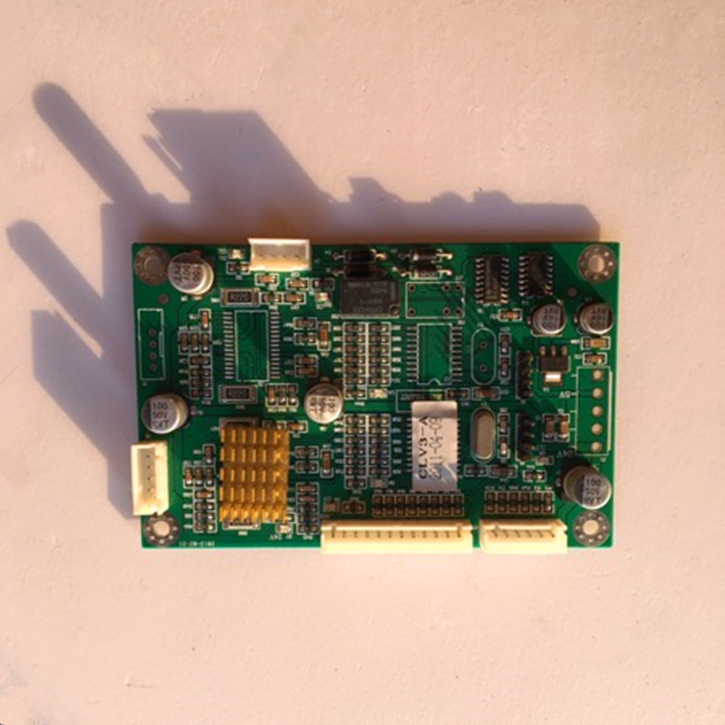 Xenons Printer Cleaning Board For X3A-7407ADE Eco-solvent machine