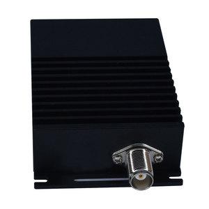Image 2 - 10 キロ無線送信機と受信機 5 ワット 433 433mhz の無線モデム rs232 rs485 uhf 433 トランシーバ vhf 周波数 programmame モデム