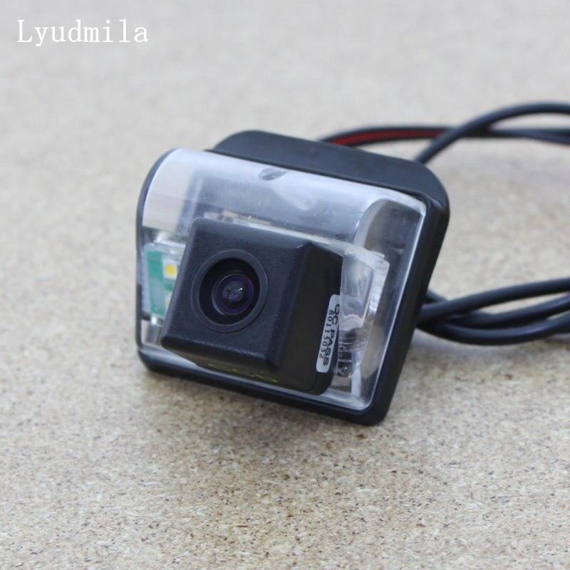 Lyudmila For Mazda CX 5 CX 5 CX5 2012 2017 Reversing Back up font b Camera