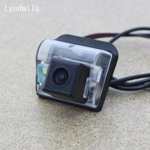 Lyudmila For Mazda CX-5 CX 5 CX5 2012~2017 Reversing Back up Camera / Car Parking Camera Rear View Camera / HD CCD Night Vision