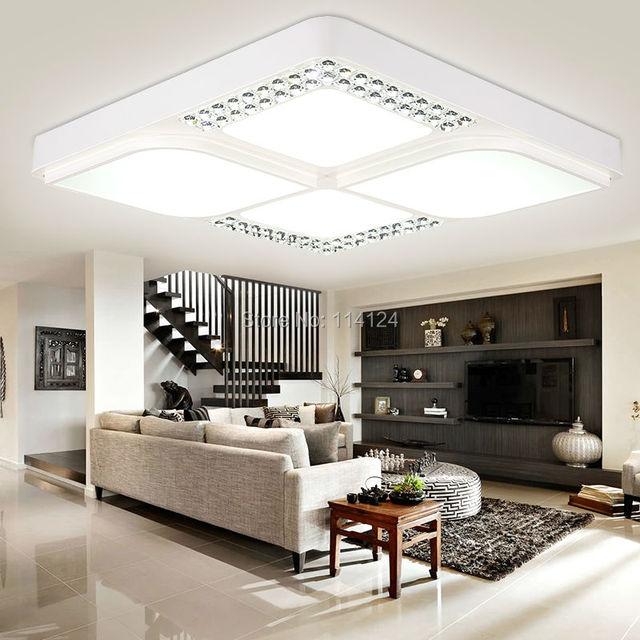creativa moderna lmpara de techo de hierro saln comedor lmparas de techo