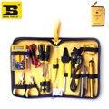 Бесплатная доставка BOSI 15 в 1 электрика набор инструментов, бытовой набор инструментов