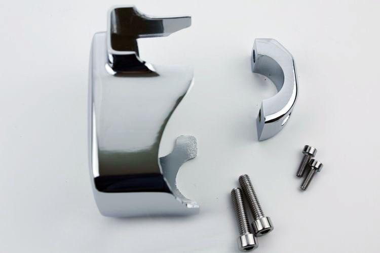 Резервни части за мотоциклети части - Аксесоари и части за мотоциклети