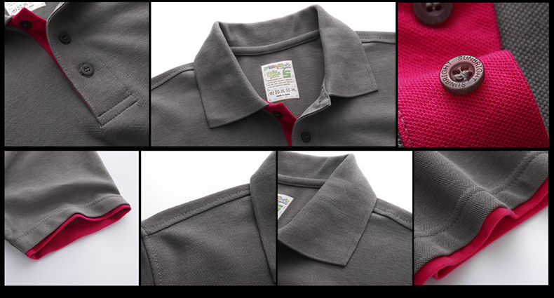 Plus Size XS-3XL Brand New Men's Polo Shirt High Quality Men Cotton Short Sleeve shirt Brands jerseys Summer Mens polo Shirts 40