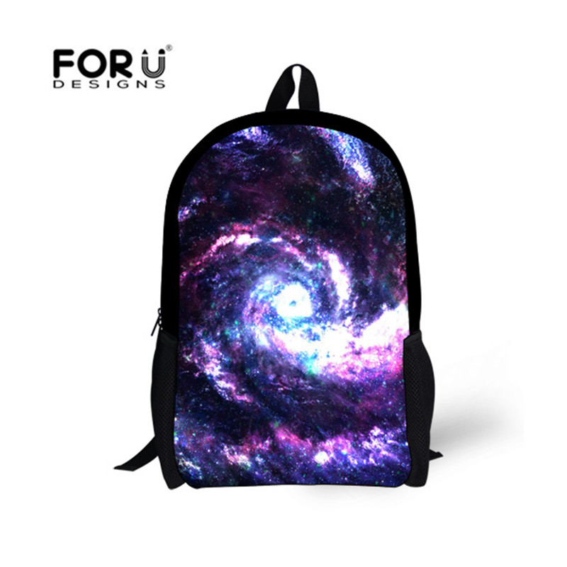 New Galaxy Star Children Backpacks for Girls School Back pack Bags Child Student Backpack Kids Mochila Book Fashion Shoulder Bag