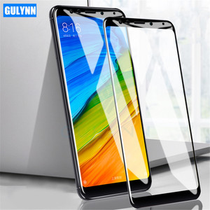3D Tempered Glass For Xiaomi Redmi 4A 4X 4 7A 6A 5 Pro 32GB 5A Pro Note 4 5 6 7 Global Version Screen Protector Toughened Film(China)