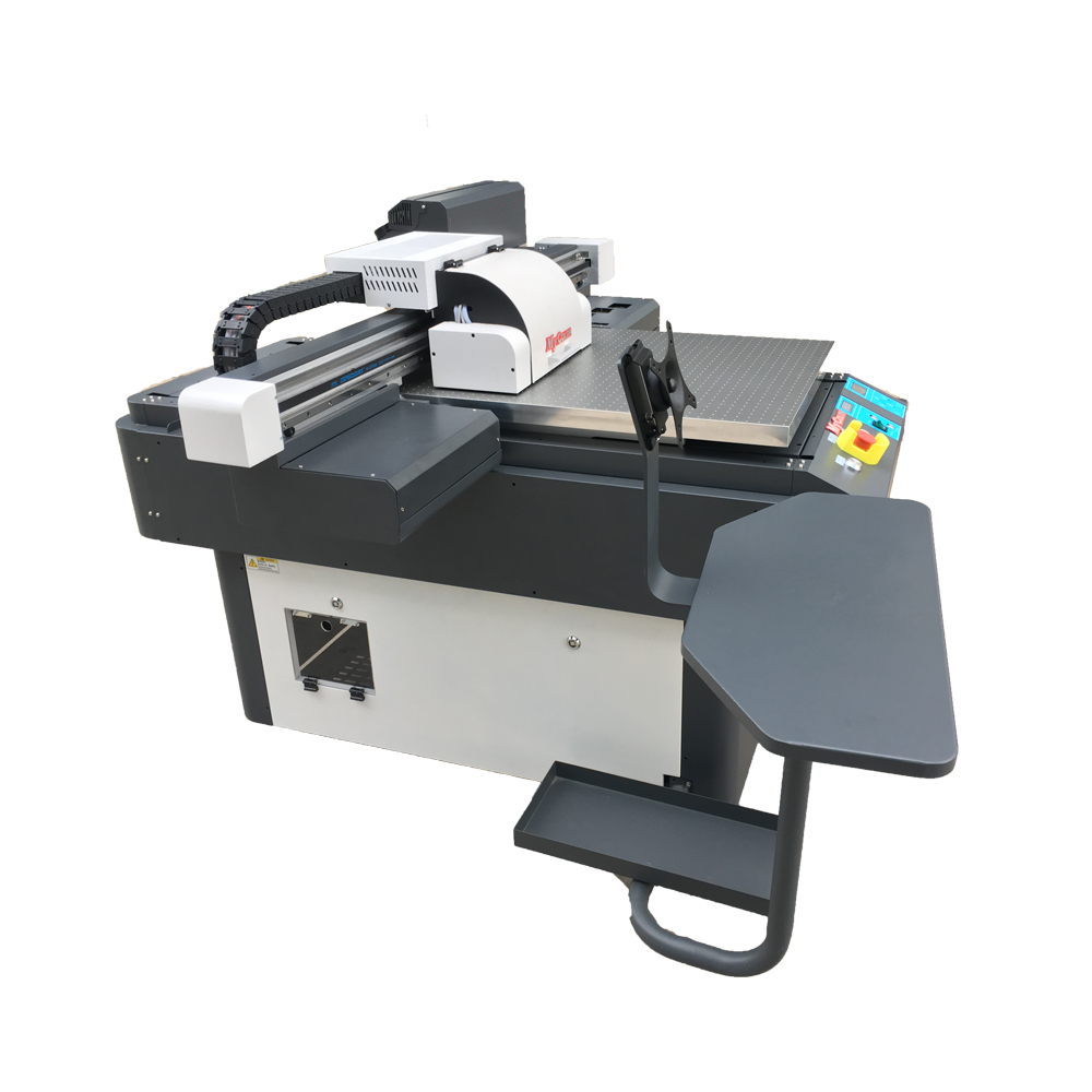 US $7999 0  Latest New Design Automatic uv flatbed printer industrial ub  printing machine-in Printers from Computer & Office on Aliexpress com  