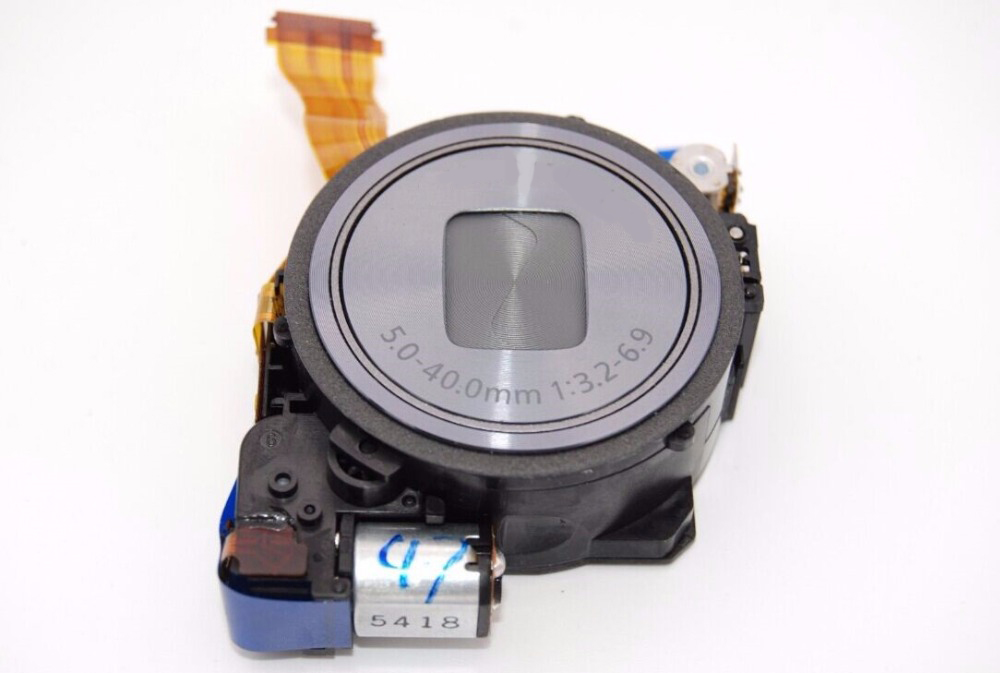 black Or Silver 90%new Digital Camera S8000 Zoom Lens Assembly Suitable For Nikon Coolpix S8000 Lens No Ccd Free Shipping