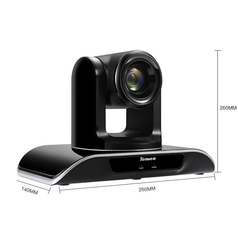 VHD30N 3MP 30X Zoom PTZ caméra d'intérieur HD1080P 3G-SDI caméra vidéo de sortie HDMI pour salle de conférence télé-médicale - 5