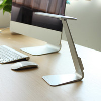 Fashion dimmable USB rechargeable LED table lamp office student dormitory bedroom dask lamp LED Indoor lighting