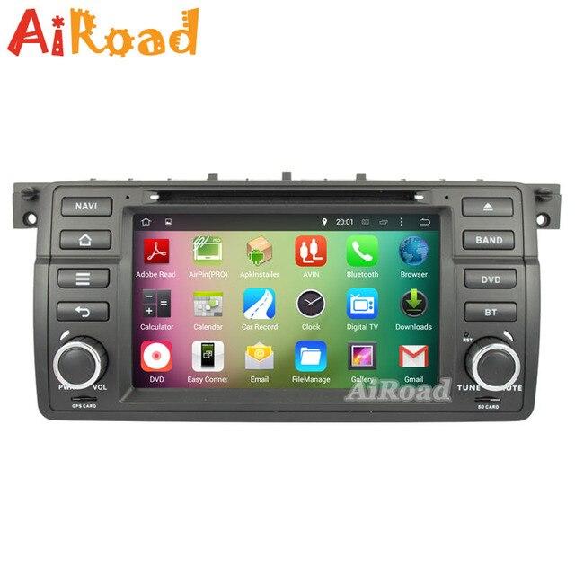 RK3188 Quad Core 1024*600 Android 4.4.4 Kitkat Car DVD
