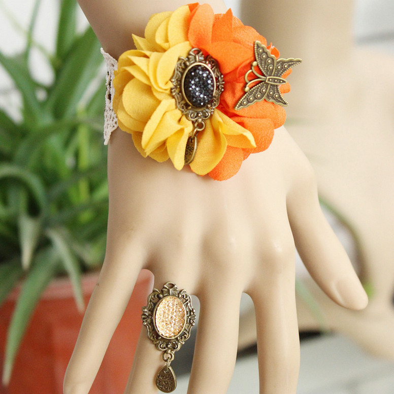 European And American Fashion Handmade Jewellery Summer