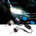NEW DESIGN 2X Plug & Play 9007/H8/H9/H11/H4/9005/9006 LED SUBSTITUIÇÃO de LÂMPADA de 60 W 2200LM BRANCO DRL DAYTIME DRIVING NEVOEIRO FAROL
