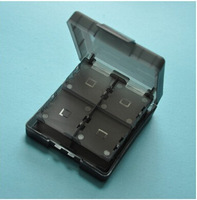 16 In 1 Protective Game Card Cartridge Holder Case Box For Nintendo DS DS Lite 3DS