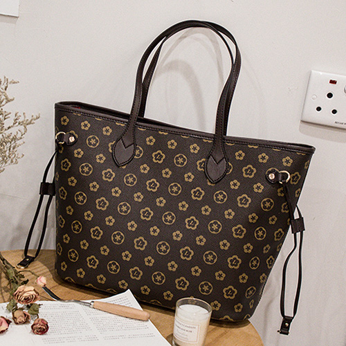 Fashion Handbag 2018 New Women crossbody Large Capacity Shoulder Bags Casual Tote Simple Top handle Hand