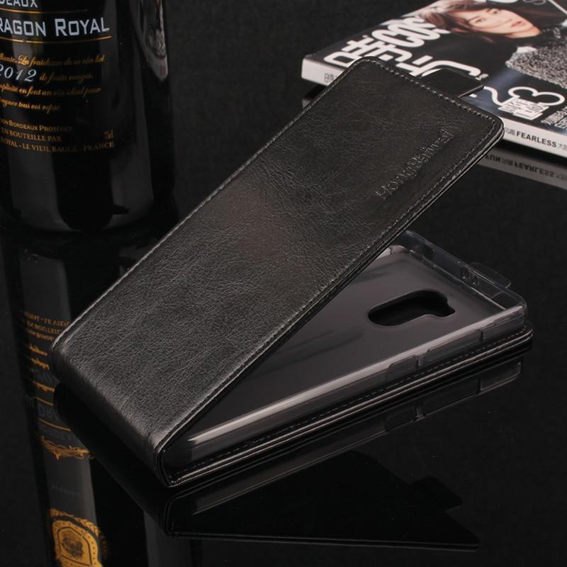 Xiaomi Redmi 4 Pro Prime Case խցանման կաշվե պատյան - Բջջային հեռախոսի պարագաներ և պահեստամասեր - Լուսանկար 3