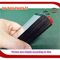 10Pcs/Lot LCD Backlight Film For Sony Xperia Z2 High Quality Mobile Phone Display LCD Modules Repair Parts