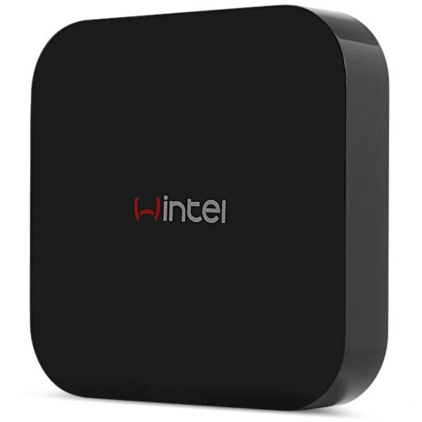 Wintel w8 windows 10 mini pc android 4.4 intel atom z3735f quad core WiFi Smart