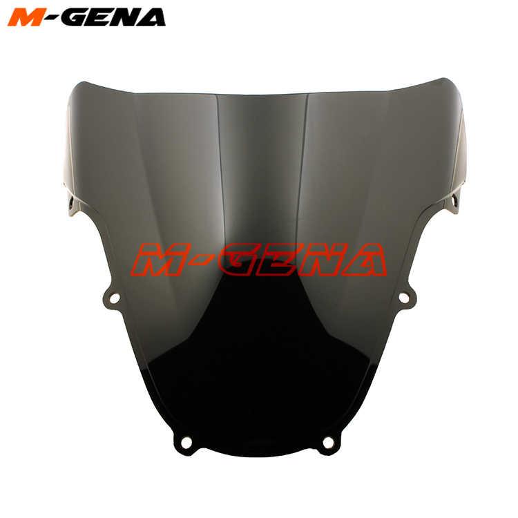 Motor Kaca Depan Kaca Depan untuk GSXR600 Gsxr 600 GSXR750 K1 2001 2002 2003 01 02 03 GSXR1000 Gsxr 1000 2001- 2002 01 02