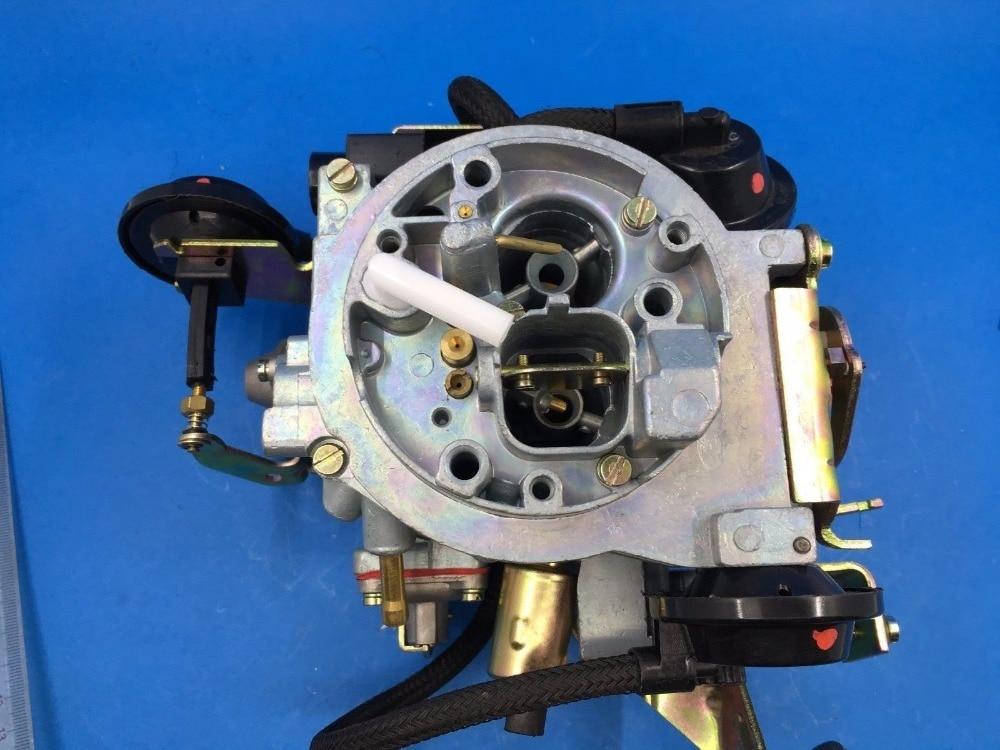Carburateur SherryBerg carburateur carb carby adapté pour VW Golf mk2 Pierburg 2E2 Carb VOLKSWAGEN 026129015