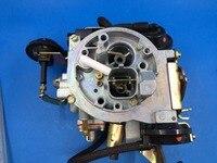 SherryBerg carburettor Carburetor carb carby fit for VW Golf mk2 Pierburg 2E2 Carb VOLKSWAGEN 026129015