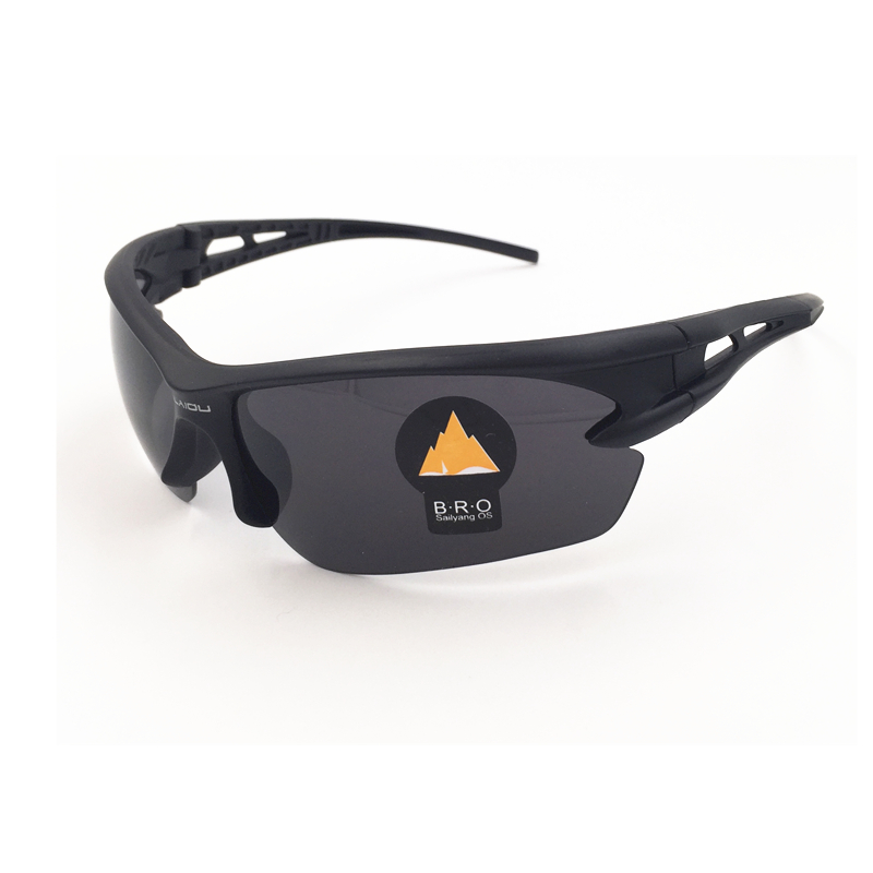 Men Women Cycling Glasses UV400 Protective Sunglasses Bicycle Outdoors Mountain Bike