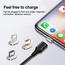 Swalle 2A 3in1 USB кабель для samsung S9 S8 для iPhone X, 8, 7, 6, кабель Micro Тип usb C кабель для быстрой кабель для зарядного устройства Шнур
